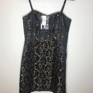 Ann Taylor dress, adjustable straps